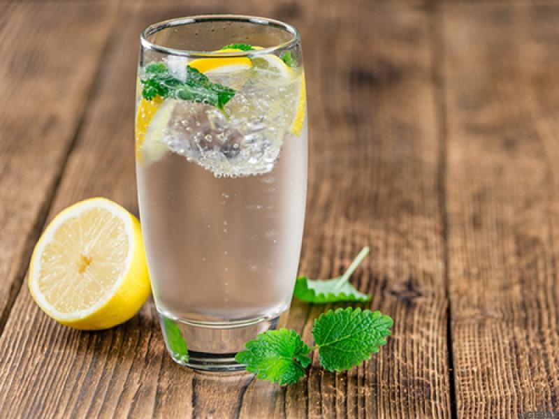 Alle alkoholfreien Getränke | GEBAS