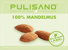 100% Mandelmus, 3 kg Eimer PULISANO