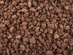 Cookies-Streusel dunkel 5x0,5kg Duliamo