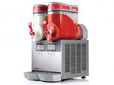 2er Granita-Maschine 6l Ugolini 360x650x470 230V 460W