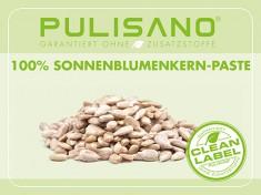 100% Sonnenblumen-Kernpaste 3kg PULISANO