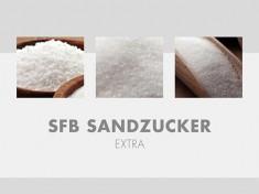 SFB Sandzucker extra-fein 25kg Kat II P&L