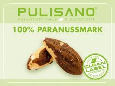 100% Paranussmark, 3 kg Dose PULISANO
