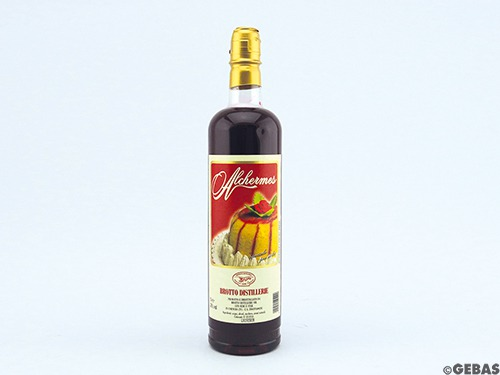 Alchermes 1l 28% Cesare Brotto