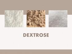 Dextrose 25 kg-Sack