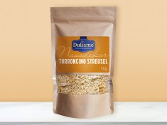 Torroncino Streusel 5x1kg DULIAMO