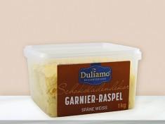 Garnier-Raspel Späne Weiss 6x1kg DULIAMO