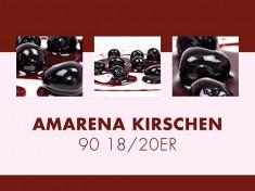 Amarena Kirschen 18/20 Kal. GEBAS 90% Volumen, 4x5kg