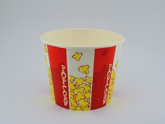 Popcorn Becher P99, 99oz 2950ml, Ø188mm, H147mm