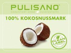 100% Kokosnussmark, 4 kg Eimer PULISANO