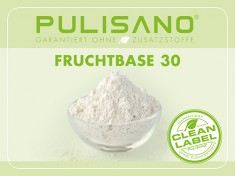 Fruchtbase 30, 5kg Beutel PULISANO