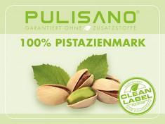 100% Pistazienmark med. 3kg Eimer PULISANO Mediterran