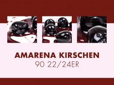 Amarena Kirschen 22/24 Kal. GEBAS 90% Volumen, 4x5kg