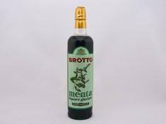 Menta grün 1l, 16% Cesare Brotto