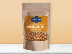 Mandelstreusel karam. 5x1kg DULIAMO