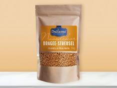 Dragee-Streusel braun 4-6mm 5x1kg Erdnuss DULIAMO