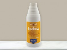 Haselnuss-Topping Dessertsauce 1kg DULIAMO