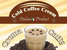Tischaufsteller Crema Caffe Pack a 10 Stück