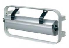Wandabroller 50 cm verchromt Standard 152250