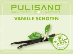 Vanille-Schoten 16-18cm, 500g PULISANO