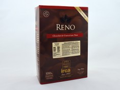 Reno Callets Zartbitter 64%, Ø12-18mm 5kg Karton
