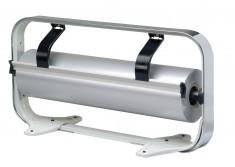 Tischabroller 50cm verchromt Standard 151250