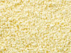 'Parmesan'-Raspel weiß 5kg GEBAS (2x2,5kg)