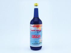 Curacao bleu 1l, 16% GEBAS
