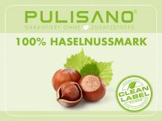 100% Haselnussmark fein 5kg PULISANO
