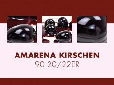 Amarena Kirschen 20/22 Kal. GEBAS 90% Volumen, 12x1kg