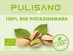 100% Bio Pistazienmark 10kg PULISANO