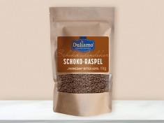 'Parmesan'-Raspel bitter 5x1kg DULIAMO