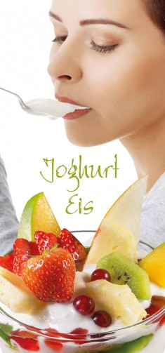 Joghurteis-Karten 10 St./Pack