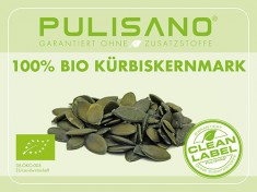 100% Bio Kürbiskernmark 10kg PULISANO