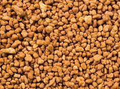 Haselnussdragee-Streusel La Gentile, 8x2 kg