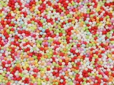 Nonpareille natürlich 8x1kg PULISANO färbende Lebensmittel