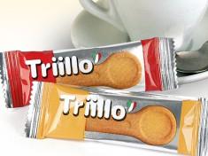 Triillo-Löffelkeks Krt. á 250 Stck.