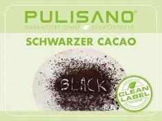 Schwarzer Cacao 10/12, 5kg PULISANO