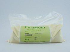 ind. Guarkernmehl 5x1kg PULISANO ~200Mesh ~5000cps
