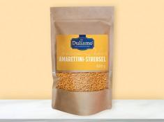 Amarettini-Streusel 5x0,5kg DULIAMO