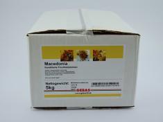 Macedonia 5 kg