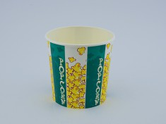 Popcorn Becher P90, 30oz 900ml, Ø118mm, H115mm