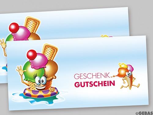 Gutschein 'Sportivo' Pack a 20 Stück