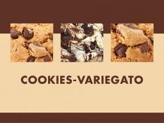 Cookie Variegato 3kg