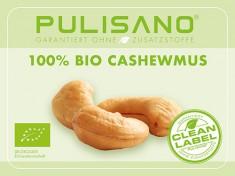 100% Bio Cashewmus 10kg PULISANO