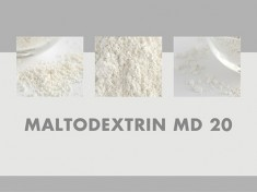 Maltodextrin MD 20 25 kg-Sack