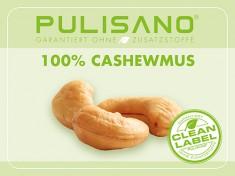 100% Cashewmus, 3 kg Dose PULISANO