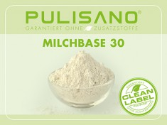 Milchbase 30, 5kg Beutel PULISANO