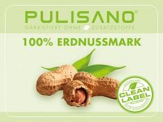 100% Erdnussmark, 5 kg Eimer PULISANO