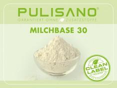Milchbase 30, 10 kg Sack PULISANO